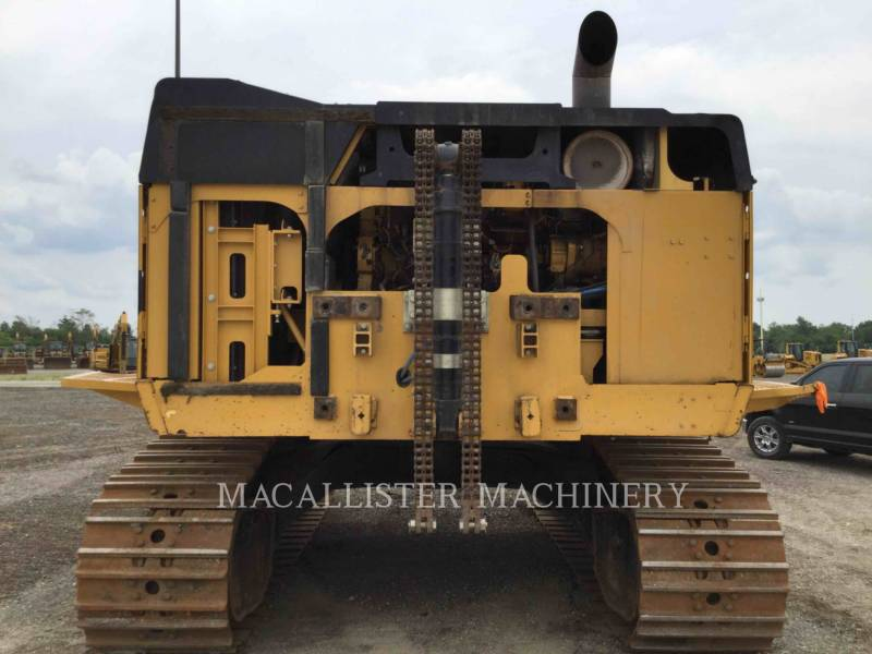 CATERPILLAR ESCAVATORI CINGOLATI 374DL equipment  photo 18
