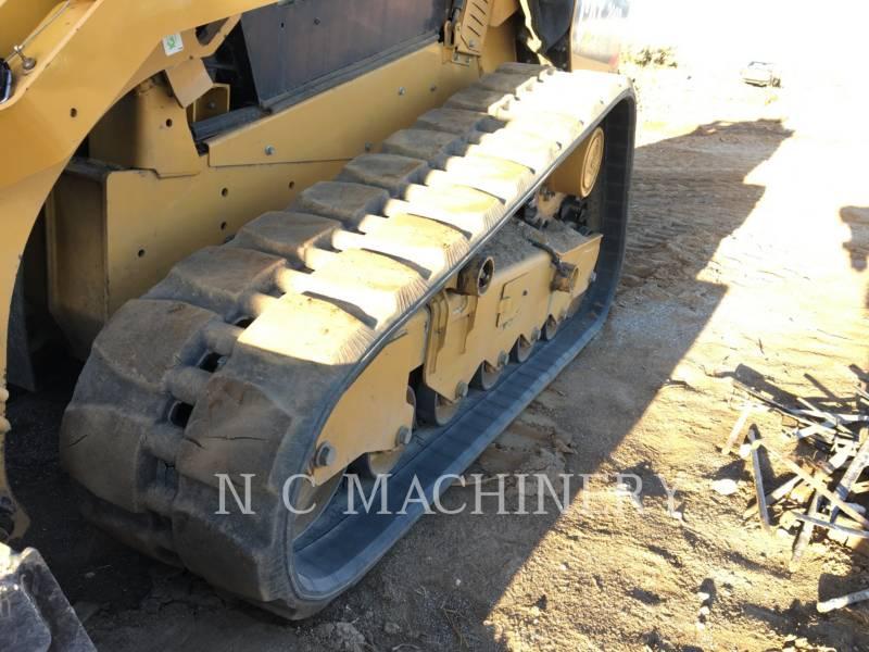 CATERPILLAR MULTI TERRAIN LOADERS 299D2XHP equipment  photo 9