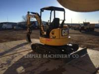 CATERPILLAR TRACK EXCAVATORS 304E2 ORTH equipment  photo 1