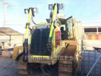 Equipment photo CATERPILLAR D8T MINING TRACK TYPE TRACTOR 1