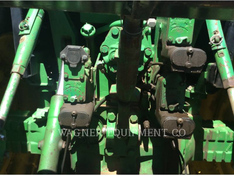 DEERE & CO. AG TRACTORS 4650 equipment  photo 13