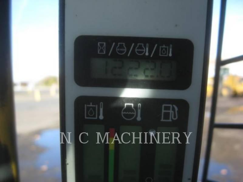 FORD / NEW HOLLAND ŁADOWARKI ZE STEROWANIEM BURTOWYM C238 equipment  photo 10