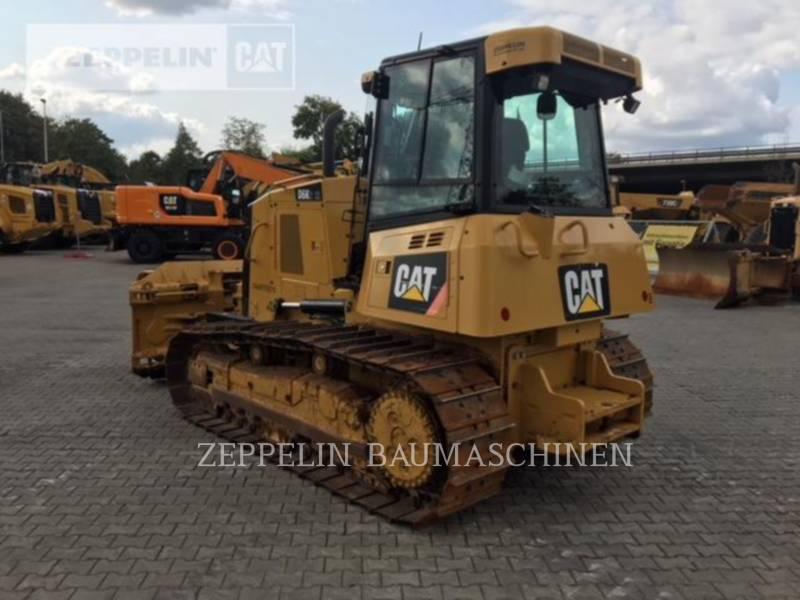 CATERPILLAR ブルドーザ D6K2XL equipment  photo 5