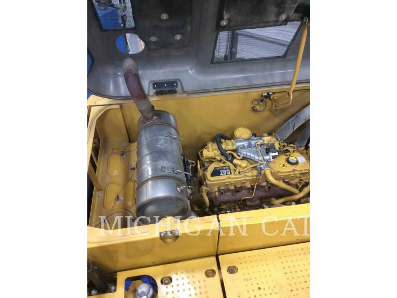 CATERPILLAR KETTEN-HYDRAULIKBAGGER 320EL equipment  photo 13