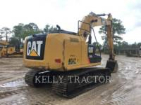 CATERPILLAR PELLES SUR CHAINES 316EL equipment  photo 7