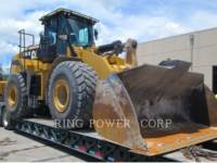 CATERPILLAR WHEEL LOADERS/INTEGRATED TOOLCARRIERS 966MQC equipment  photo 2