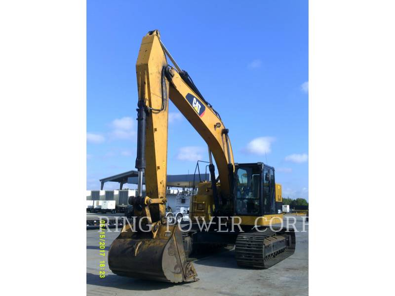 Caterpillar EXCAVATOARE PE ŞENILE 328DLCR equipment  photo 1