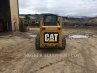 CATERPILLAR MINICARGADORAS 236B3 equipment  photo 2