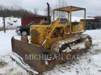 CATERPILLAR TRACTORES DE CADENAS D4D equipment  photo 1