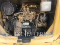 CATERPILLAR EXCAVADORAS DE CADENAS 306 E equipment  photo 20