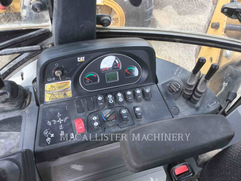 CATERPILLAR TERNE 420FIT equipment  photo 13