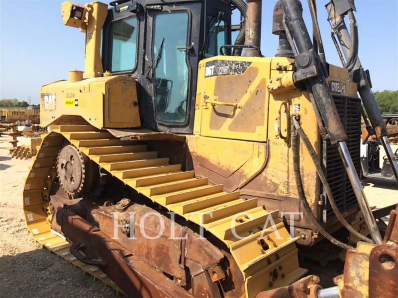 CATERPILLAR TRACTORES DE CADENAS D6T XW WHA equipment  photo 4