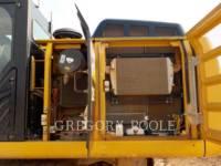 CATERPILLAR TRACK EXCAVATORS 329E L equipment  photo 14