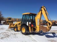 JOHN DEERE BACKHOE LOADERS 310G equipment  photo 2