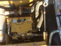 CATERPILLAR KETTEN-HYDRAULIKBAGGER 315DL equipment  photo 16