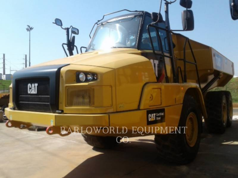 CATERPILLAR CAMIONES ARTICULADOS 730 C 2 equipment  photo 10