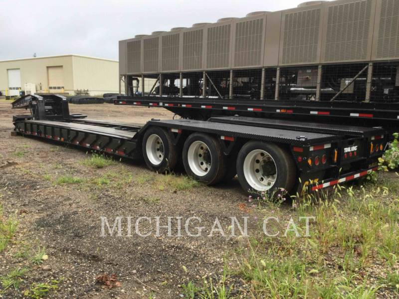 TRAILKING TRAILERS TK100HDG equipment  photo 3