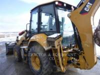 CATERPILLAR RETROEXCAVADORAS CARGADORAS 420F2IT equipment  photo 7