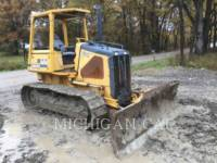 Equipment photo JOHN DEERE 650H KETTENDOZER 1