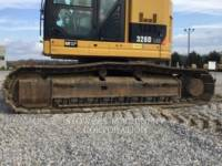 CATERPILLAR トラック油圧ショベル 328DLCR equipment  photo 7