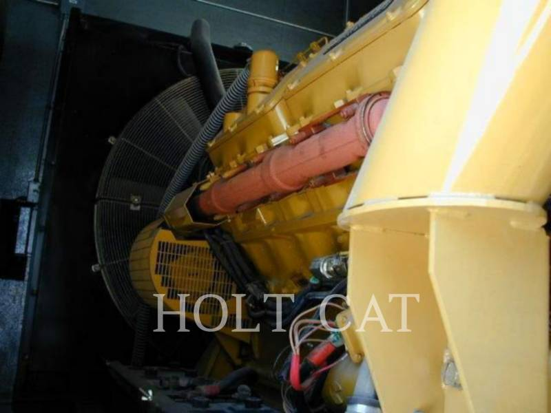 CATERPILLAR MODULES D'ALIMENTATION 600KW equipment  photo 8