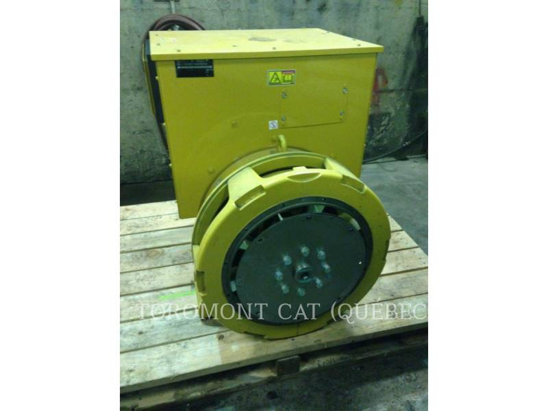 CATERPILLAR SYSTEMS COMPONENTS LC6124B 320KW P 600V equipment  photo 2