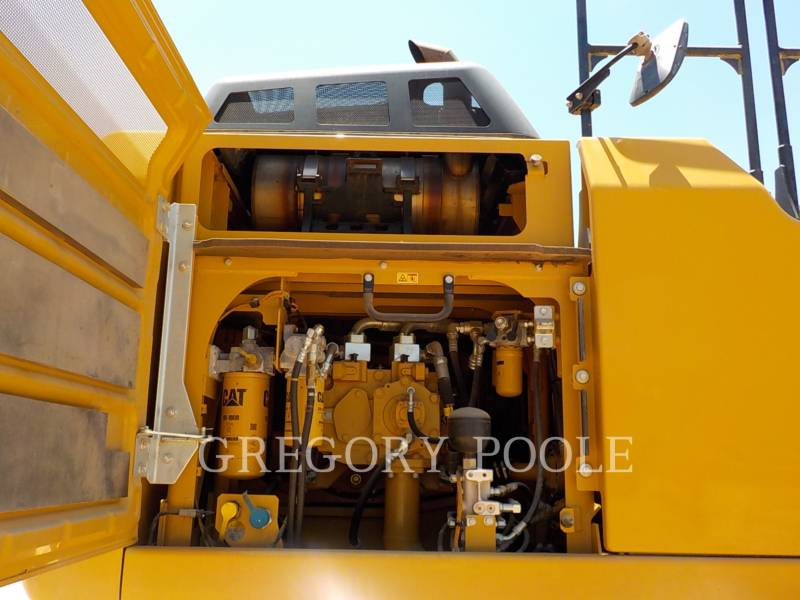CATERPILLAR トラック油圧ショベル 336ELH equipment  photo 15