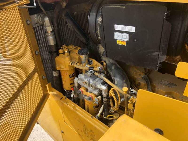 CATERPILLAR TIENDETUBOS PL61 equipment  photo 19