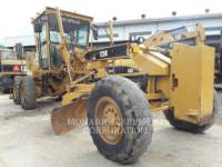 Equipment photo CATERPILLAR 120K MOTORGRADERS 1