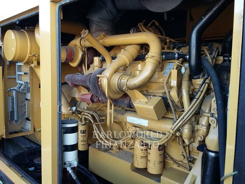 CATERPILLAR 電源モジュール 3412 PGBI equipment  photo 3