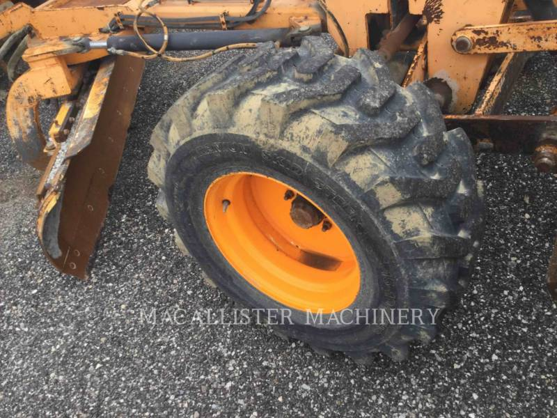LEE-BOY MOTORGRADER 685 equipment  photo 22