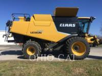 CLAAS OF AMERICA COMBINADOS LEX730 equipment  photo 5
