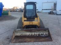 CATERPILLAR CHARGEURS TOUT TERRAIN 267B AQ equipment  photo 10