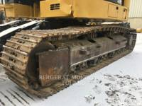 CATERPILLAR KETTEN-HYDRAULIKBAGGER 314ELCR equipment  photo 13