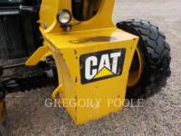 CATERPILLAR TELEHANDLER TL943C equipment  photo 15