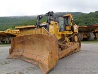 CATERPILLAR TRACK TYPE TRACTORS D9T equipment  photo 1