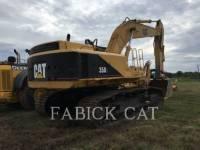 CATERPILLAR TRACK EXCAVATORS 350L equipment  photo 2