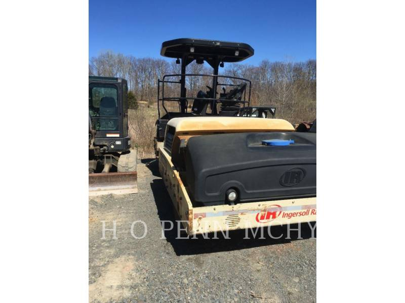 INGERSOLL-RAND PAVIMENTADORA DE ASFALTO DD138H equipment  photo 5