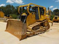 CATERPILLAR TRACK TYPE TRACTORS D6T XL equipment  photo 1