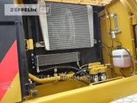 CATERPILLAR ESCAVATORI CINGOLATI 329D2L equipment  photo 11