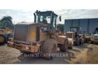 Caterpillar ÎNCĂRCĂTOARE PE ROŢI/PORTSCULE INTEGRATE 938H equipment  photo 3