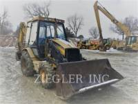 CATERPILLAR CHARGEUSES-PELLETEUSES 416C equipment  photo 1