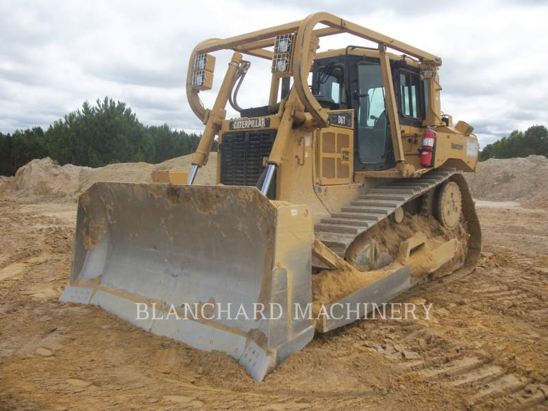 CATERPILLAR TRATORES DE ESTEIRAS D6T XL equipment  photo 2