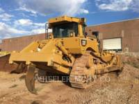 CATERPILLAR TRACK TYPE TRACTORS D8T SU equipment  photo 3
