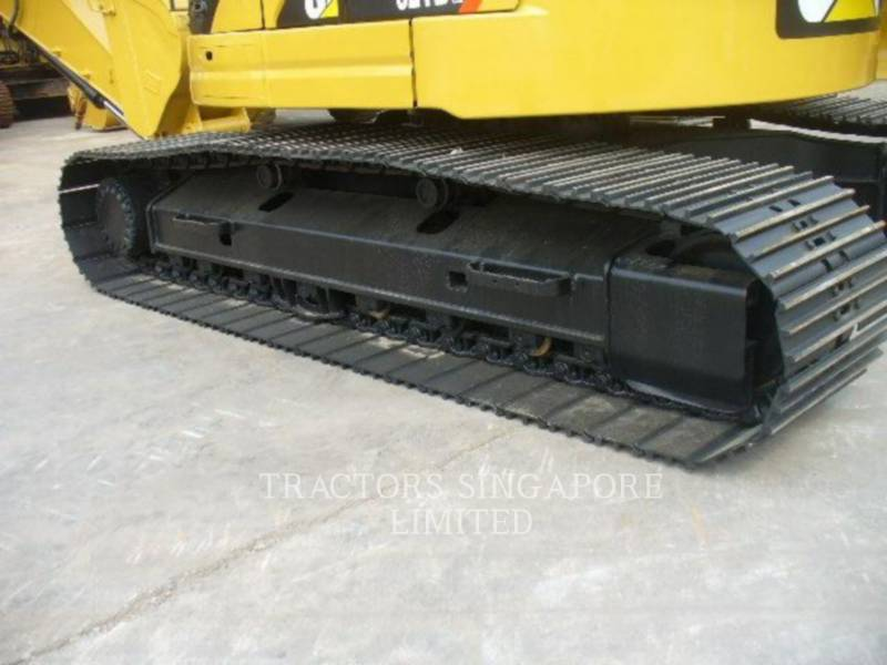 CATERPILLAR EXCAVADORAS DE CADENAS 321DLCR equipment  photo 10