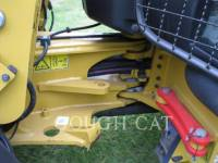 CATERPILLAR PALE GOMMATE/PALE GOMMATE MULTIUSO 906M equipment  photo 9