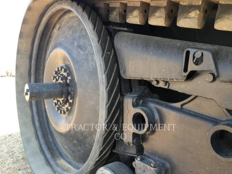 AGCO AG TRACTORS MT755 equipment  photo 14