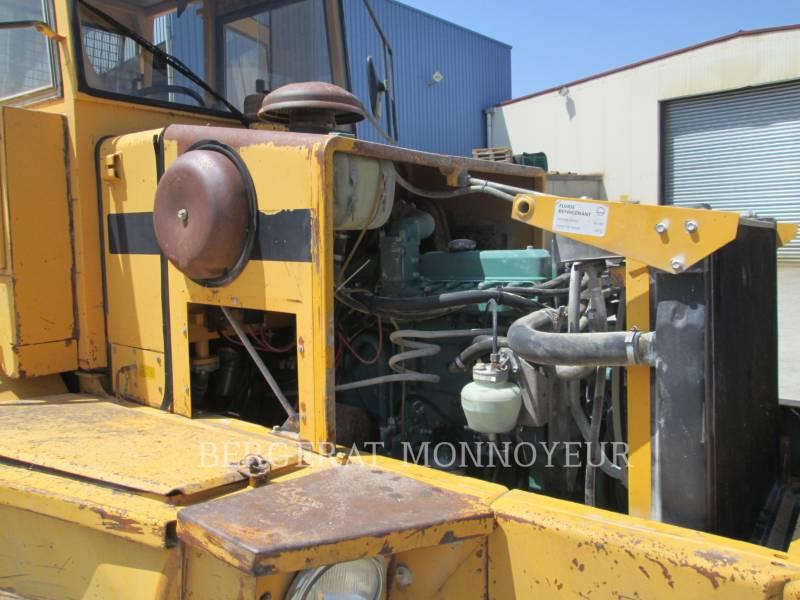 VOLVO CONSTRUCTION EQUIPMENT DUMPER ARTICOLATI A20 equipment  photo 14