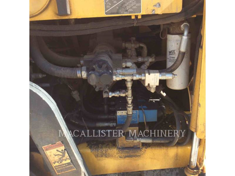 WEILER BETONIERE DE ASFALT P385 equipment  photo 5
