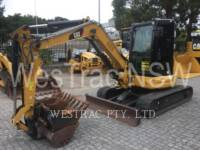 Equipment photo CATERPILLAR 305E2 CR MINING SHOVEL / EXCAVATOR 1